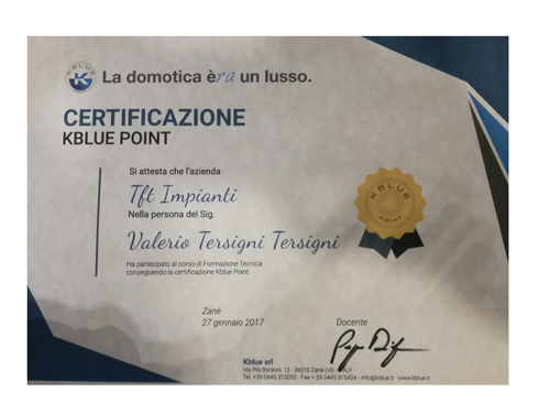 certificazione-kblue